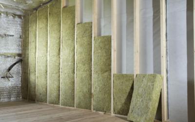 Réussir l'isolation de ses murs intérieurs