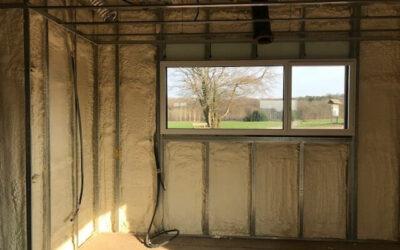 Isolation des murs intérieur et extérieur, les différents avantages