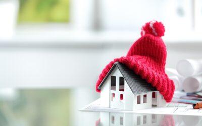 Nos astuces pour bien isoler sa maison du froid