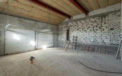 Comment faire une bonne isolation pour le plafond de son garage ?